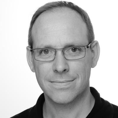 Dipl. Ing. (FH) Jörg Zeiger